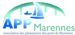 Association des Plaisanciers des Ports de Marennes